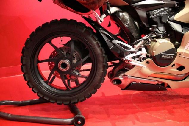 Ducati 1199 Terracorsa by MotoCorsa Ducati 1199 TerraCorsa MotoCorsa 02