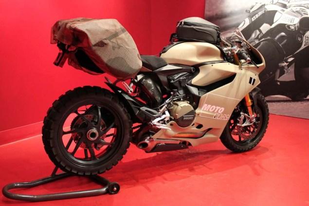 Ducati 1199 Terracorsa by MotoCorsa Ducati 1199 TerraCorsa MotoCorsa 03