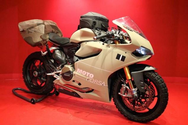 Ducati 1199 Terracorsa by MotoCorsa Ducati 1199 TerraCorsa MotoCorsa 05