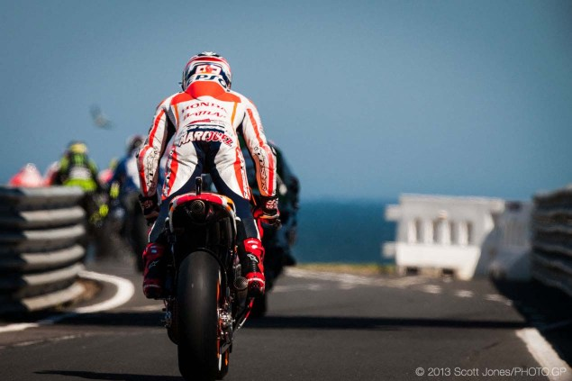 Friday at Phillip Island with Scott Jones Friday Phillip Island MotoGP 2013 Scott Jones 09 635x423