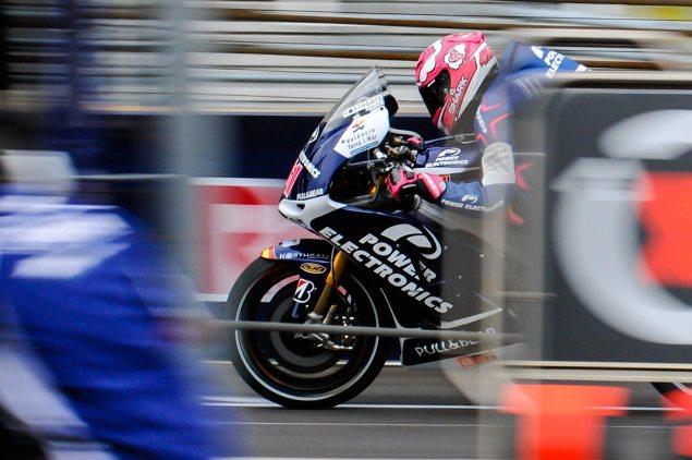 MotoGP Drops CRT Name for Open Class Designation aleix espargaro crt laguna seca motogp jensen beeler 635x422