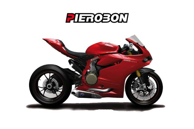 Pierobons Trellis Frame for the Ducati 1199 Panigale   Ducatisti Purists, Your Prayers Have Been Answered pierobon trellis frame ducati 1199 panigale