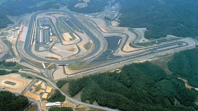 Thursday Summary at Motegi: The Race Nature Always Seems to Conspire Against twin ring motegi 635x357