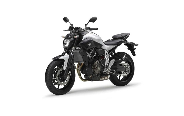 2014 Yamaha MT 07    Two Cylinders of Value 2014 Yamaha MT 07 07 635x400