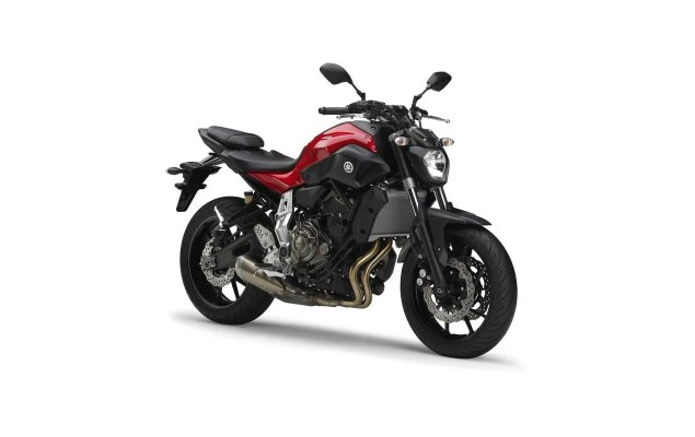 2014 Yamaha MT 07    Two Cylinders of Value 2014 Yamaha MT 07 12 635x400