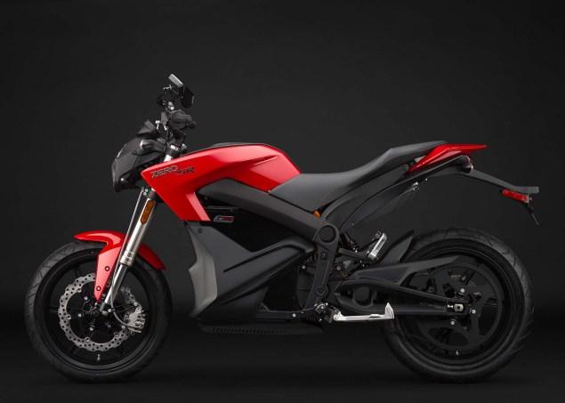 Zero Motorcycles Debuts New Zero SR at EICMA 2014 Zero Motorcycles Zero SR 22 635x453