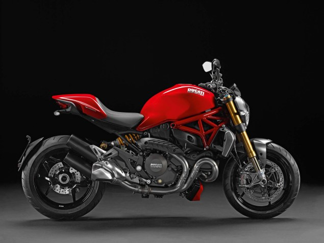 2014 Ducati Monster 1200 S   Moar Monster 2104 Ducati Monster 1200 S 02 635x475
