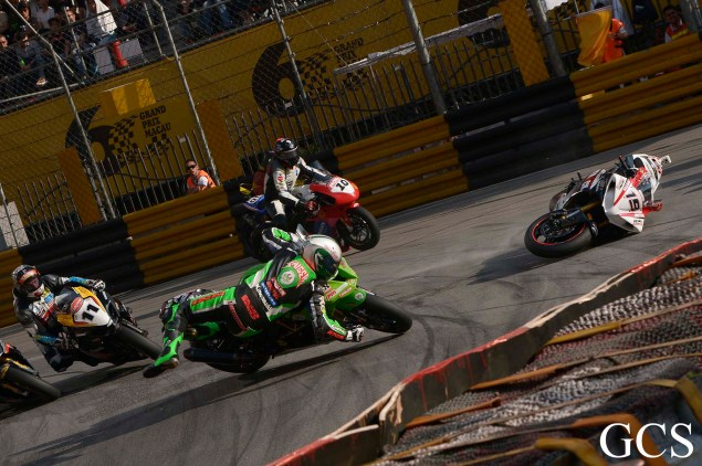 Were These the Luckiest Guys at the Macau GP? Macau GP crash 11 635x422