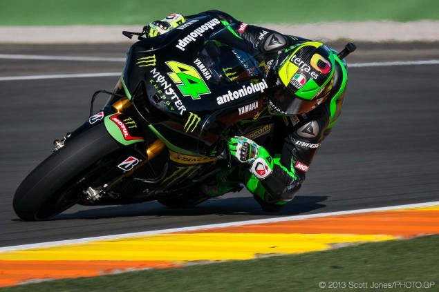Monday at Valencia with Scott Jones Monday Valencia MotoGP Test Scott Jones 05 635x423