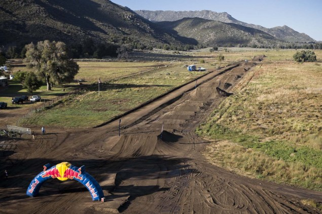 Red Bull Straight Rhythm =  Real Life Excitbike Course Red Bull Straight Rhythm MX 09 635x423