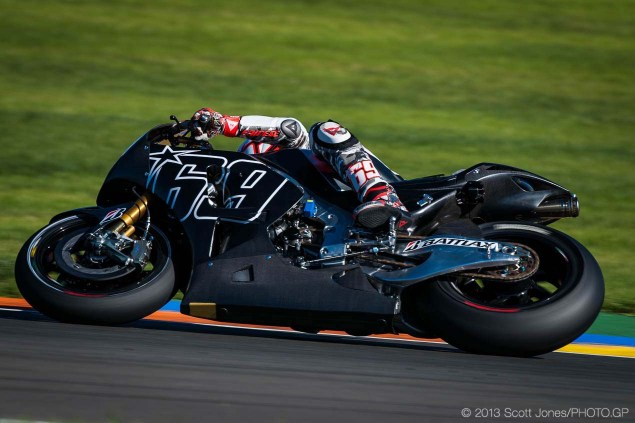 Tuesday at Valencia with Scott Jones Tuesday Valencia MotoGP Test Scott Jones 06 635x423