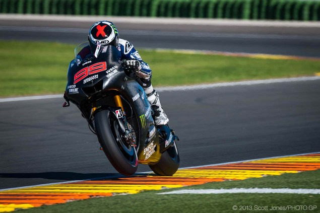 Tuesday at Valencia with Scott Jones Tuesday Valencia MotoGP Test Scott Jones 08 635x423