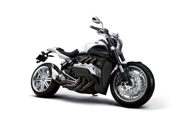 Honda EVO 6 Supernaked Concept is a Go honda evo 6 concept 635x444