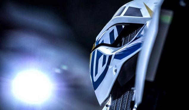 Husqvarna to Unveil New Prototype Motorcycle at EICMA husqvarna prototype teaser