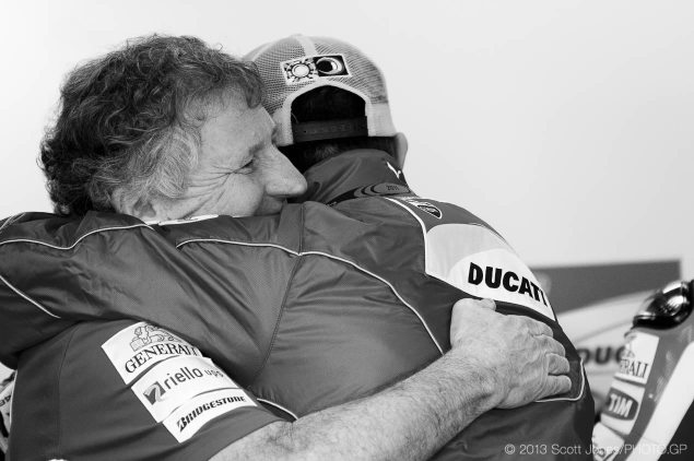 Rossi: He is like part of my family. My father in racing valentino rossi jeremy burgess yamaha racing scott jones 635x422