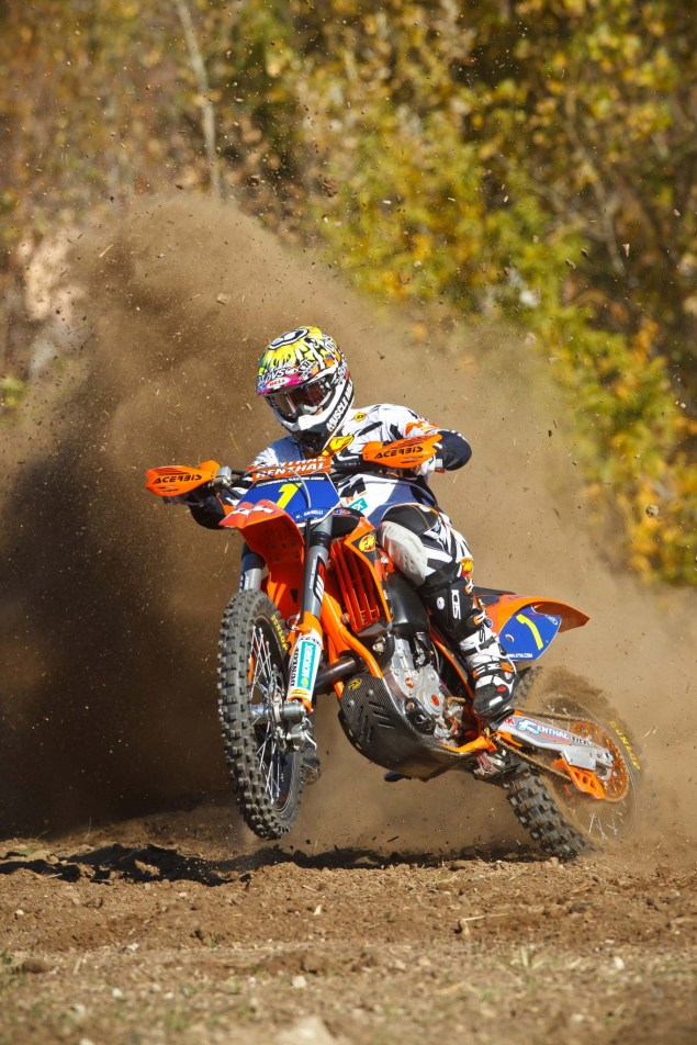 Remembering Kurt Caselli Remembering Kurt Caselli KTM 03 635x952