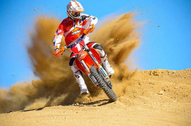 Remembering Kurt Caselli Remembering Kurt Caselli KTM 41 635x422