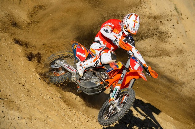 Remembering Kurt Caselli Remembering Kurt Caselli KTM 43 635x422