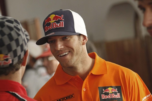 Remembering Kurt Caselli Remembering Kurt Caselli KTM 48 635x423