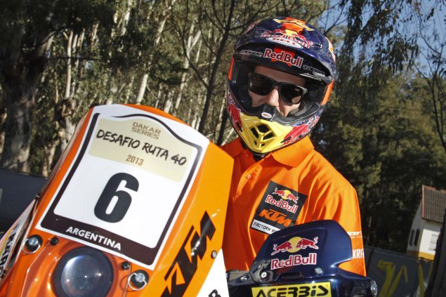 Remembering Kurt Caselli Remembering Kurt Caselli KTM 49 635x423