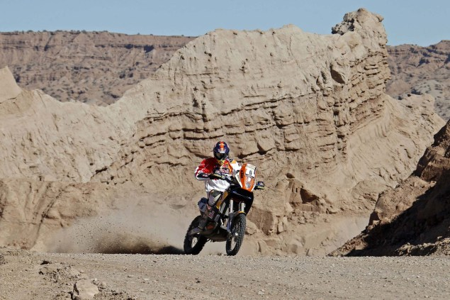 Remembering Kurt Caselli Remembering Kurt Caselli KTM 54 635x423