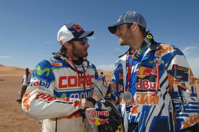 Remembering Kurt Caselli Remembering Kurt Caselli KTM 66 635x421