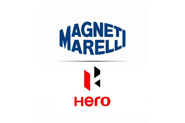 Hero MotoCorp Forms Joint Venture with Magneti Marelli hmc mm hero motocorop magneti marelli 635x423
