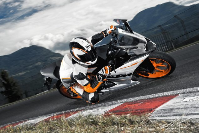 Wherefore Art Thou KTM RC390? ktm rc390 635x423