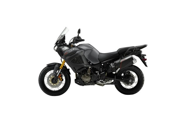 Yamaha Super Ténéré Gets Electronic Suspension in Canada 2014 Yamaha Super Tenere ES 04 635x425