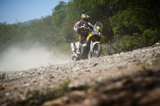 Marc Coma Takes His Fourth Career Dakar Rally Victory Marc Coma Dakar Rally KTM 12 635x422