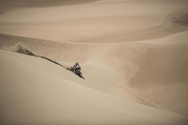 Marc Coma Takes His Fourth Career Dakar Rally Victory Marc Coma Dakar Rally KTM 21 635x422