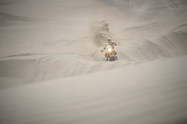 Marc Coma Takes His Fourth Career Dakar Rally Victory Marc Coma Dakar Rally KTM 23 635x422