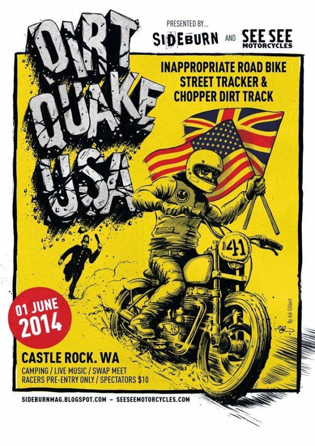 dirt-quake-usa-poster