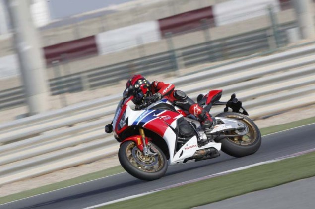 Ride Review: Honda CBR1000RR SP 2014 Honda CBR1000RR SP review Iwan 03