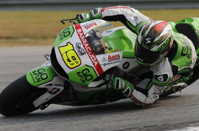 MotoGP Sepang (2) Test – Day 1 Summary: The Tire Pendulum Swings Against Yamaha & Ducatis Open Future alvaro bautista motogp sepang test gresini