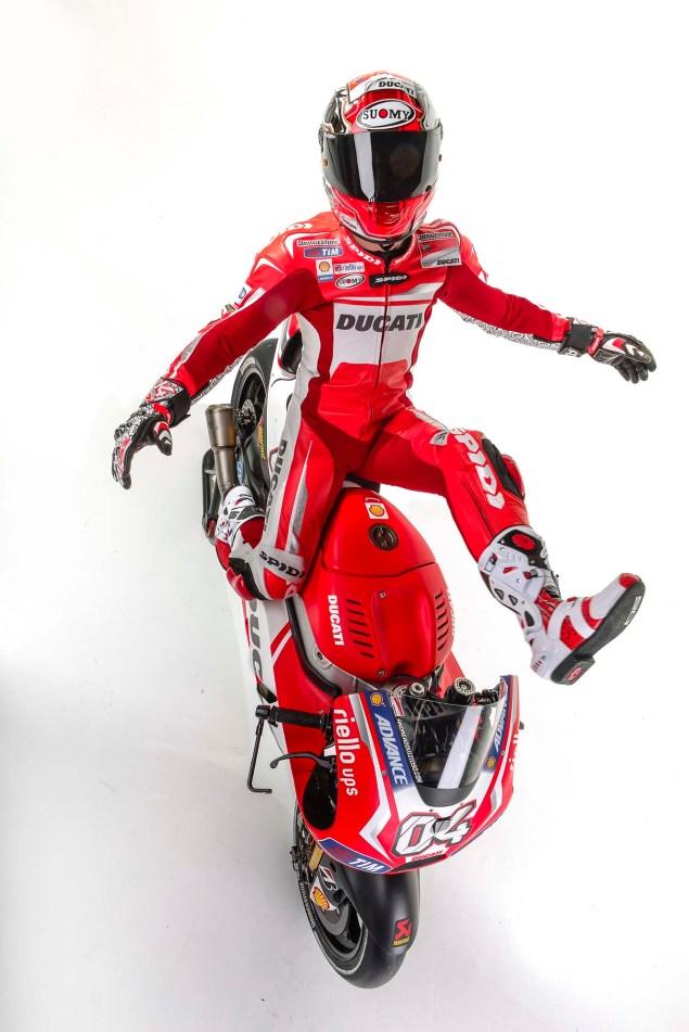 Ducati Corses 2014 MotoGP Livery 2014 Ducati Corse MotoGP Andrea Dovizioso 06 635x951