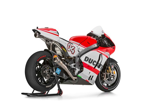 2014 Ducati Desmosedici GP14 Debuts in Germany 2014 Ducati Desmosedici GP14 13 635x423