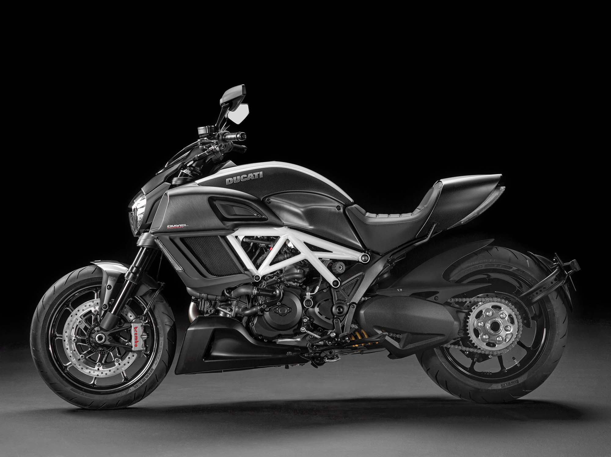 Ducati Diavel How Much