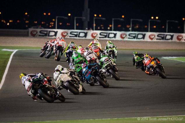 Sunday at Qatar with Scott Jones 2014 MotoGP Qatar GP Sunday Scott Jones 08 635x423