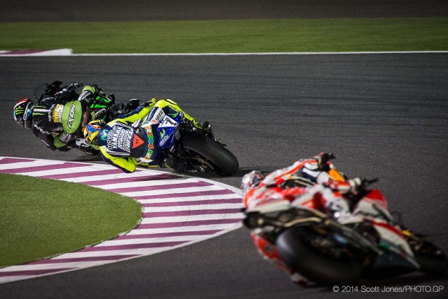 Sunday at Qatar with Scott Jones 2014 MotoGP Qatar GP Sunday Scott Jones 12 635x423