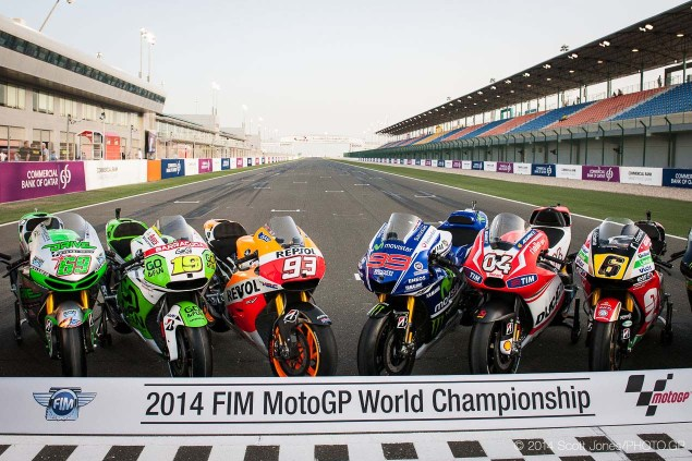 Thursday at Qatar with Scott Jones 2014 MotoGP Thursday Qatar Scott Jones 02 635x423