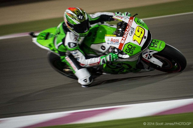Friday at Qatar with Scott Jones 2014 Qatar GP MotoGP Friday Scott Jones 20 635x423