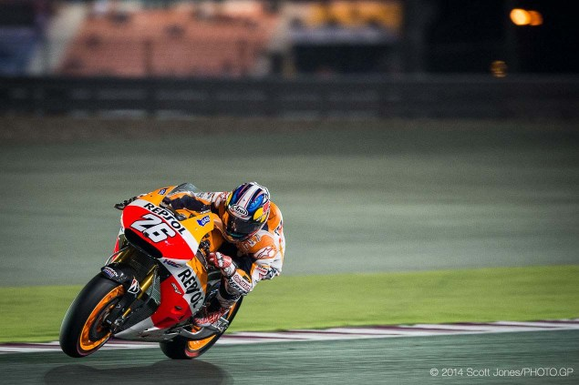 Saturday at Qatar with Scott Jones 2014 Qatar GP MotoGP Saturday Scott Jones 06 635x423