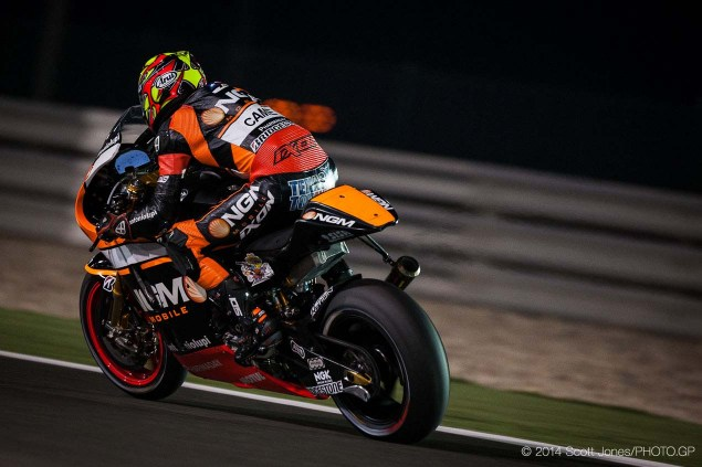 Saturday at Qatar with Scott Jones 2014 Qatar GP MotoGP Saturday Scott Jones 16 635x423