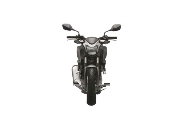 Honda CB300F Single Cylinder Spotted in Trademark Docs? honda cb300f cb250f trademark 05 635x423