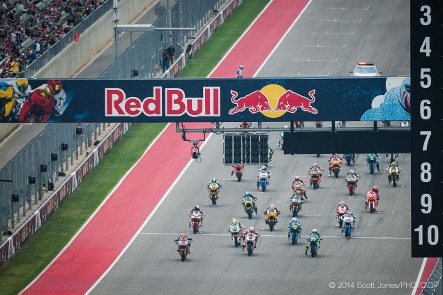 Sunday at Austin with Scott Jones 2014 Sunday COTA Austin MotoGP Scott Jones 03 635x423