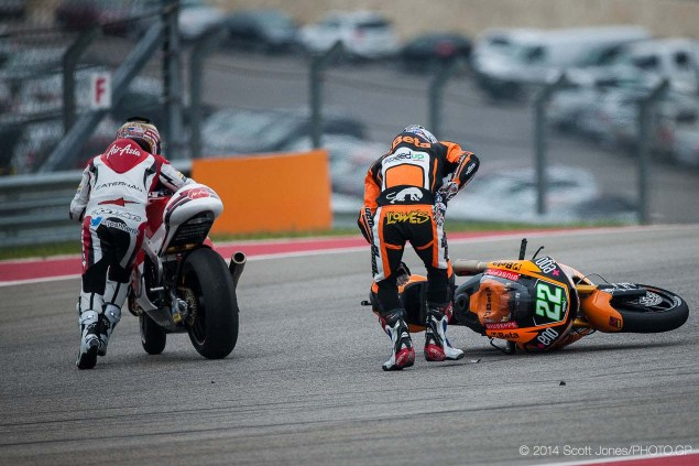 Sunday at Austin with Scott Jones 2014 Sunday COTA Austin MotoGP Scott Jones 05 635x423