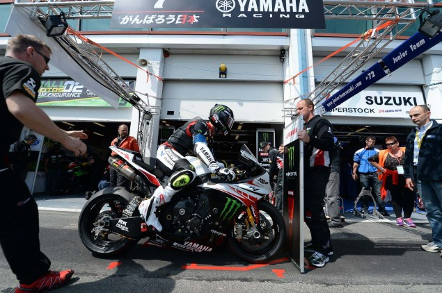 2014 Yamaha YZF R1 Endurance Race Bike by YART 2014 Yamaha YZF R1 YART 17 635x422