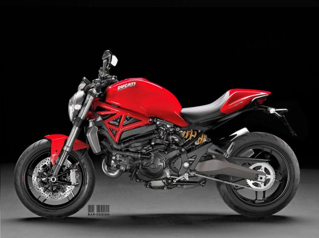 2015-Ducati-Monster-800-Luca-Bar-Design-red