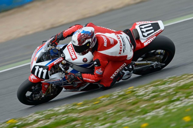 Video: Honda Racing Previews the Bol dOr 24hr with Its New EWC Specialist Team Honda Racing Europe Bol dOr EWC 03 635x422